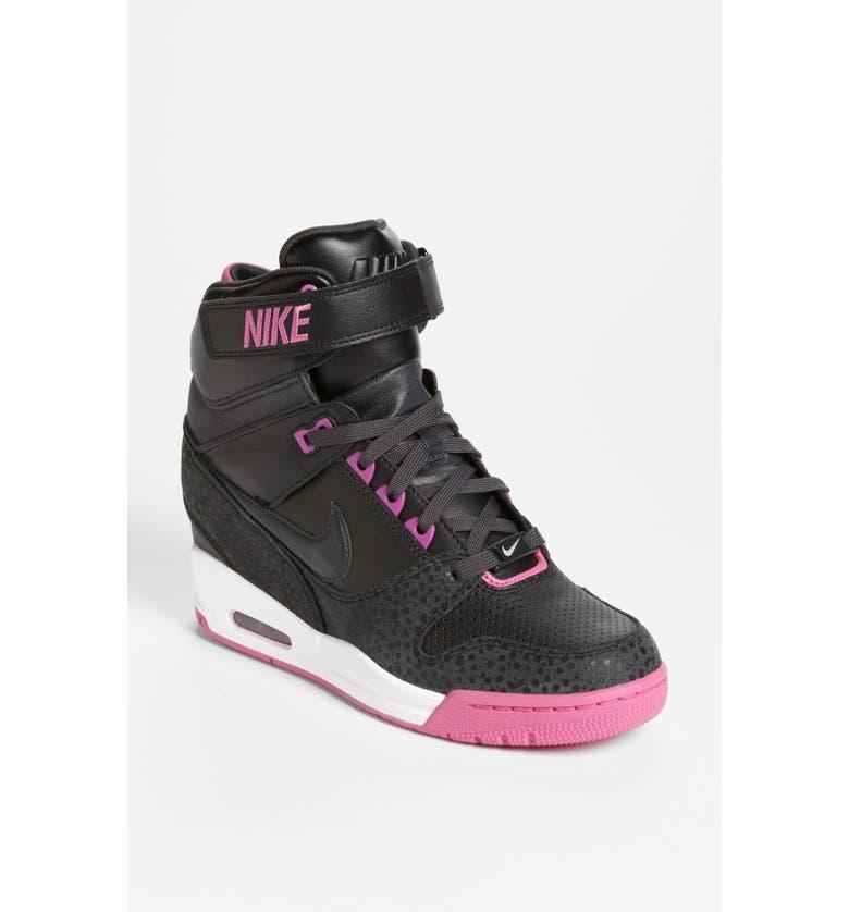 nike air revolution ski hi pink pinkhi