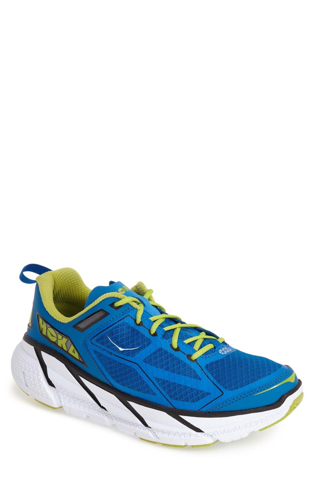 HOKA ONE ONE® 'Clifton' Running Shoe
