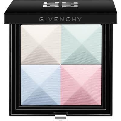 Givenchy Prisme Visage Pressed Face Powder - 1 Mousseline Pastel