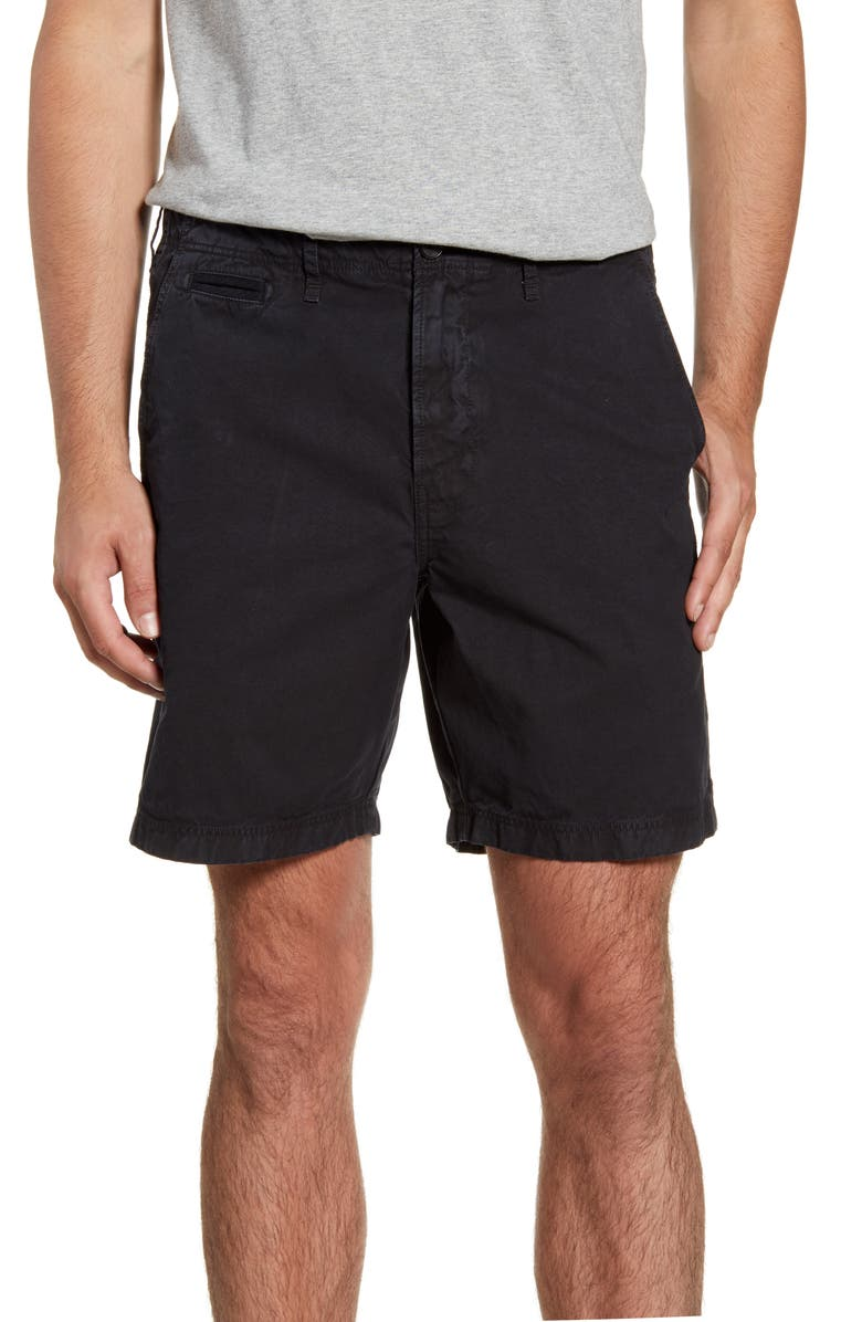 BILLY REID Chino Shorts, Main, color, 001