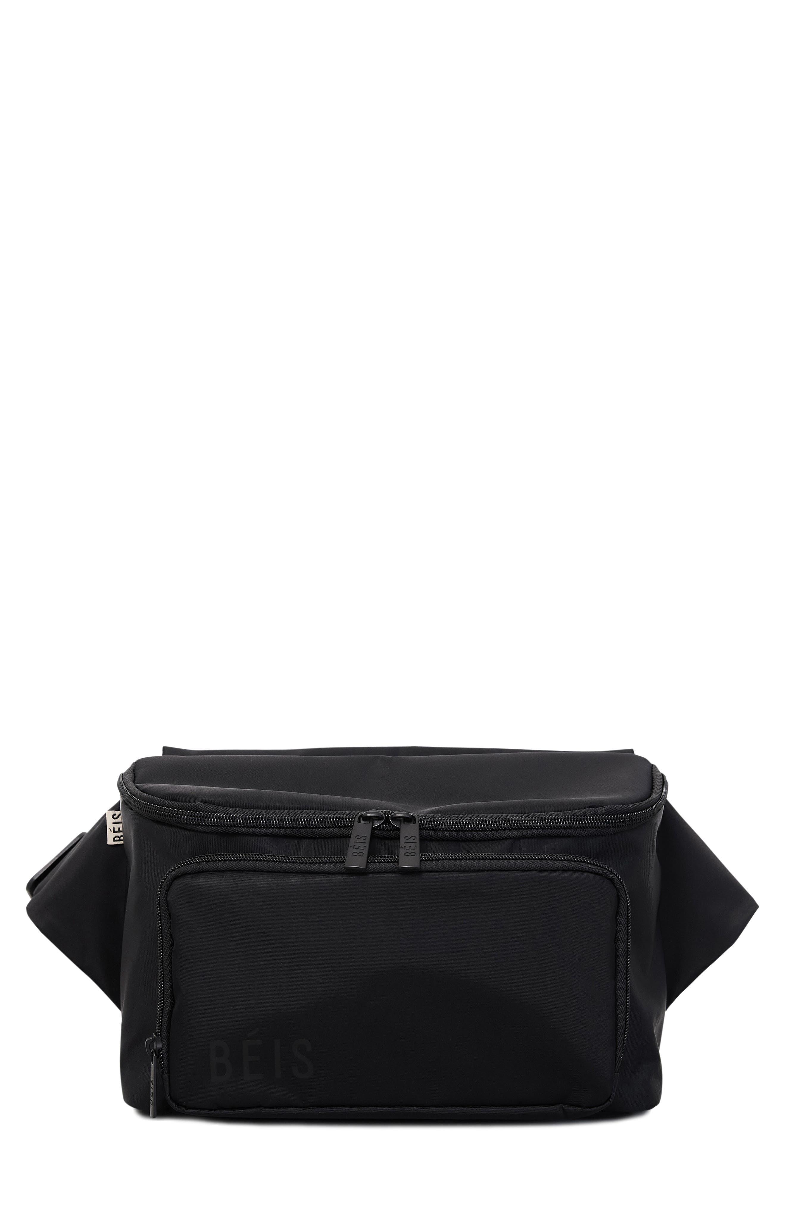 The Diaper Belt Bag