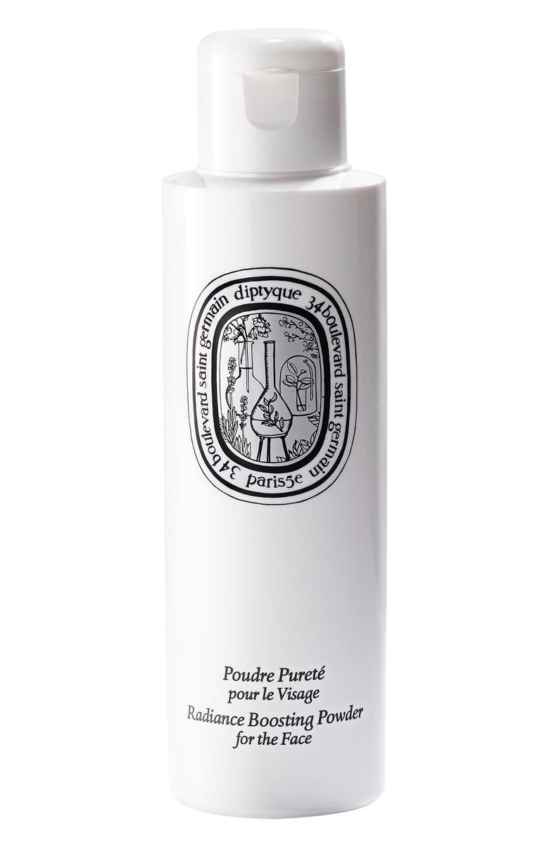DIPTYQUE Radiance Boosting Powder for the Face, Main, color, NO COLOR