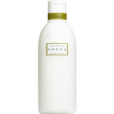 Tocca Florence Body Lotion