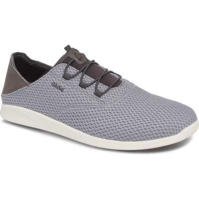 Olukai Alapa Li Sneaker, Grey