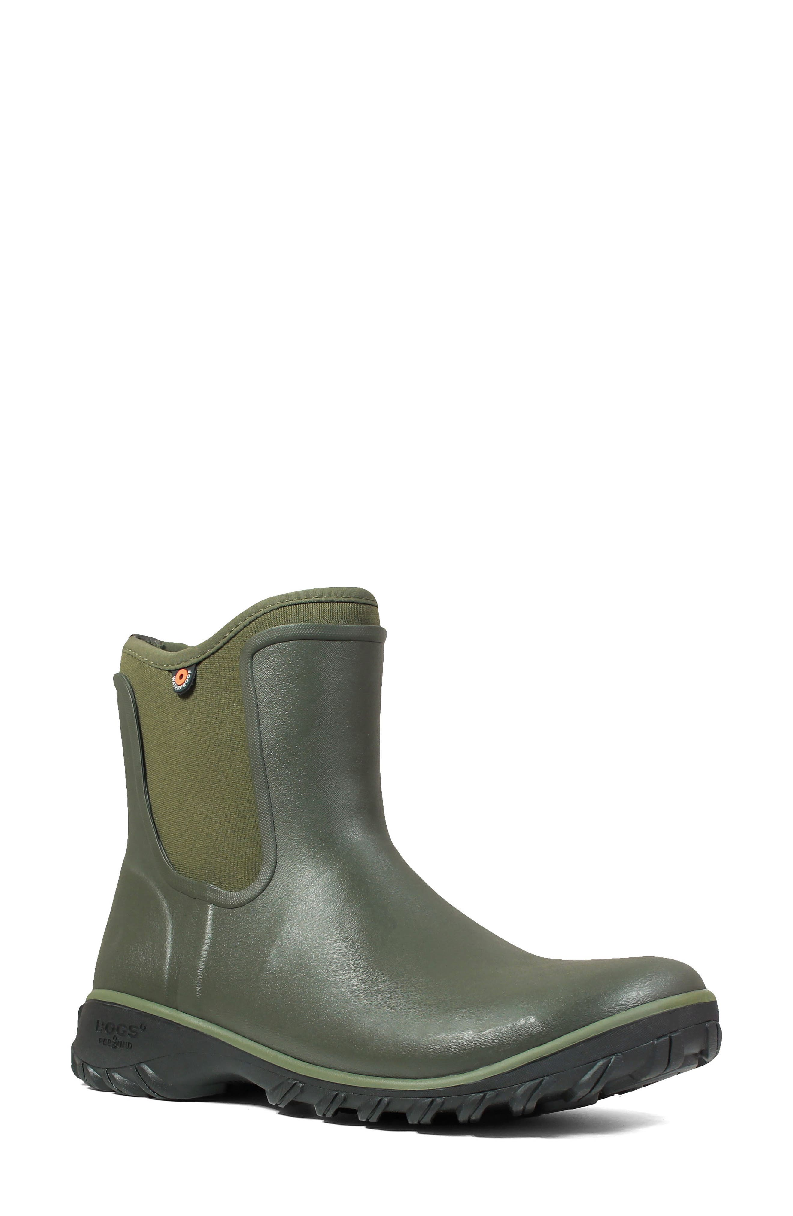 Sauvie Waterproof Chelsea Boot