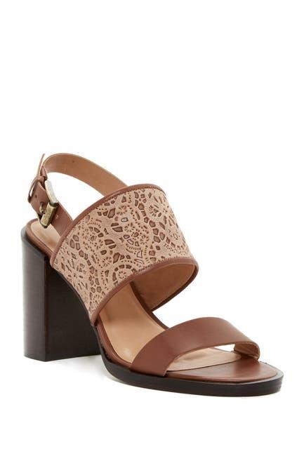 Image of Klub Nico Tilda Block Heel Sandal