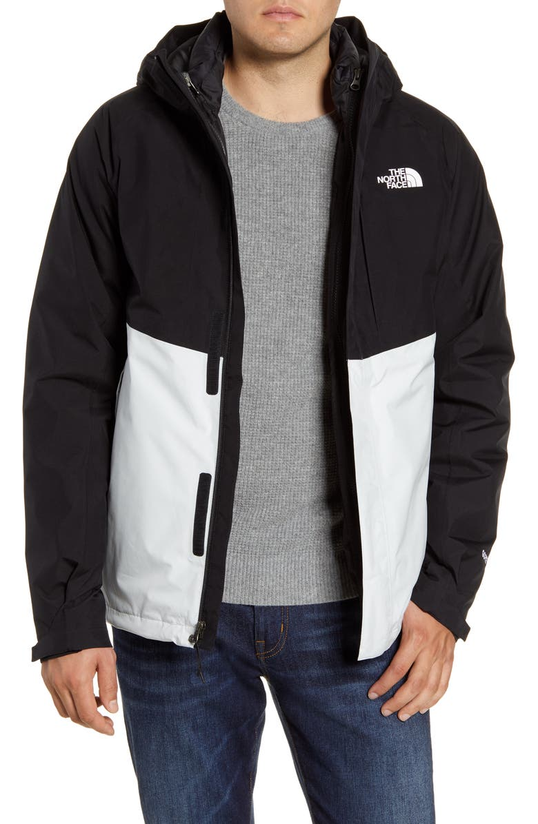 THE NORTH FACE Mountain Light TriClimate<sup>®</sup> 3-in-1 Jacket, Main, color, 001