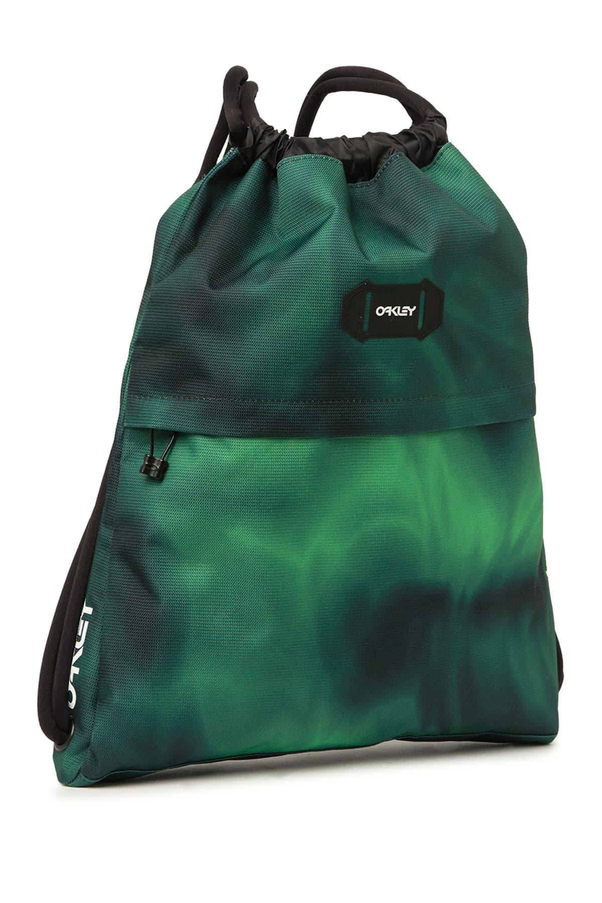 Image of Oakley Street Satchel Drawstring Bag