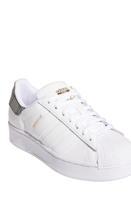 Image of adidas Superstar Bold W Sneaker