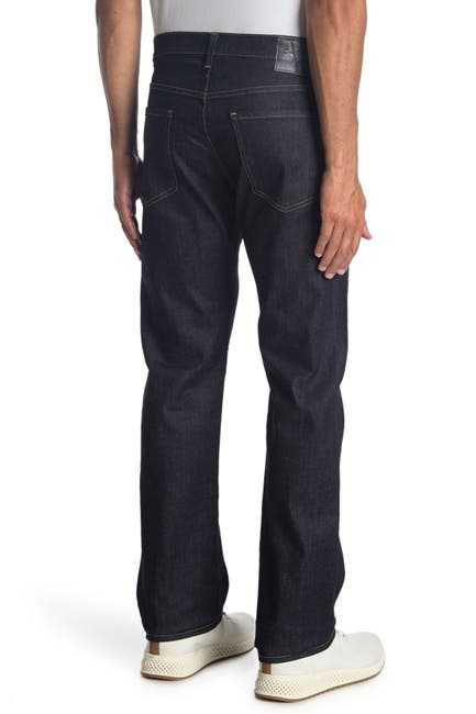 Image of Citizens Of Humanity Sid Straight Fit Jeans