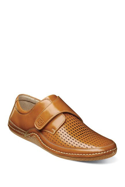 Image of Stacy Adams Omega Strap Loafer