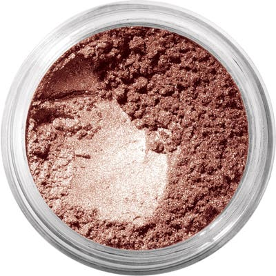 Bareminerals Loose Mineral Eyecolor - Heart (G)