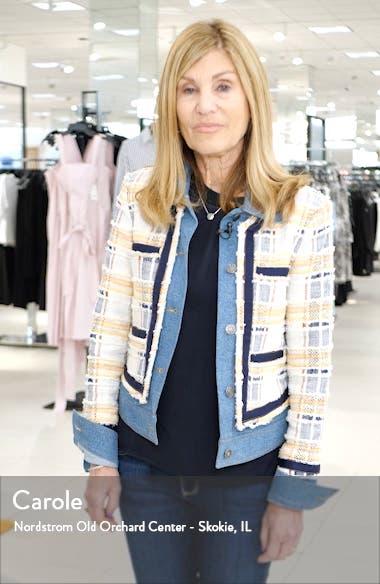 Farrah Wide Leg Jeans, sales video thumbnail