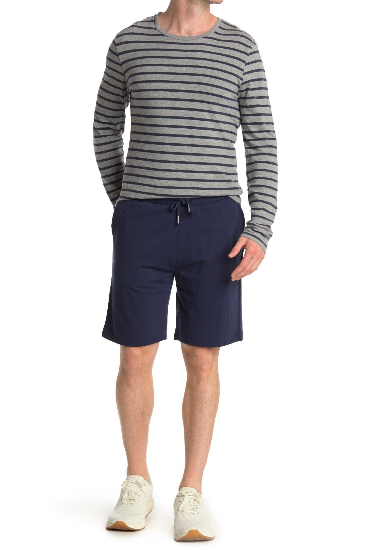 Image of Slate & Stone Drawstring Lounge Shorts