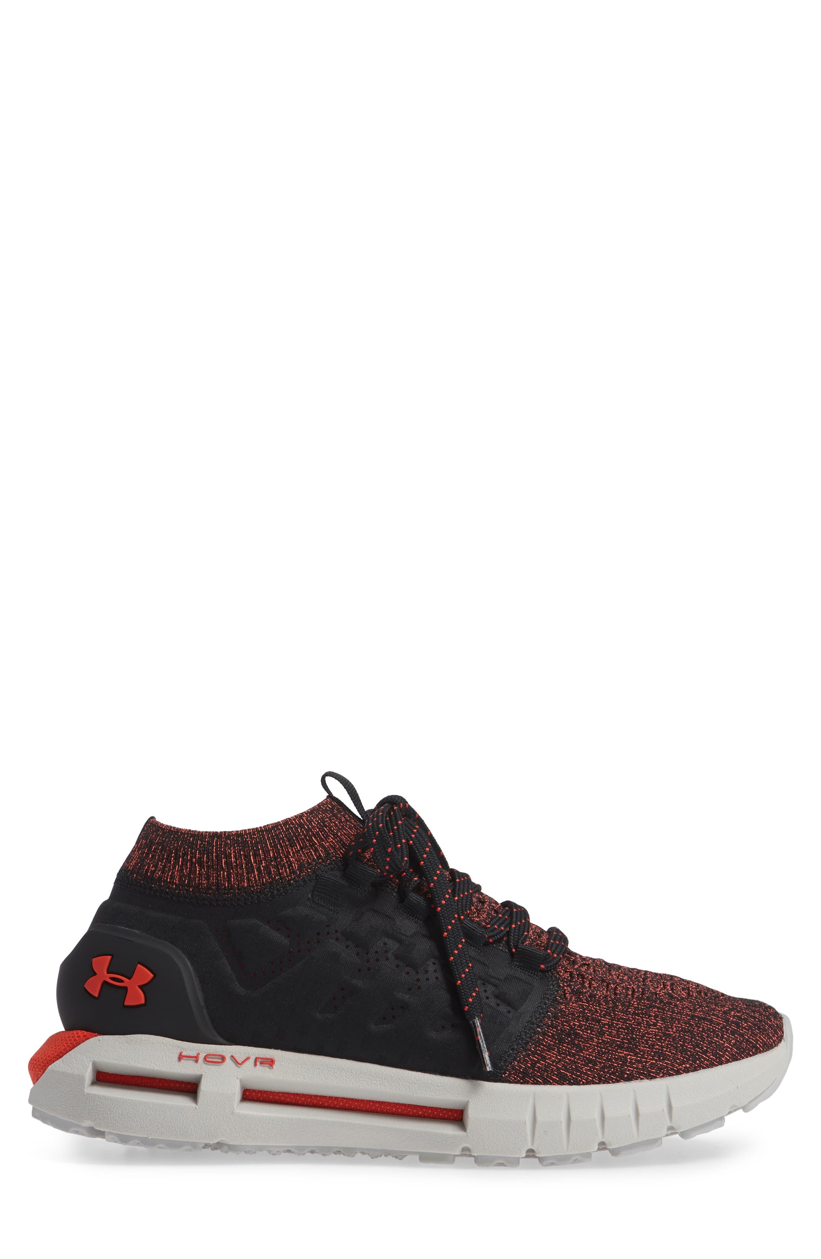 ,                             HOVR Phantom NC Sneaker,                             Alternate thumbnail 9, color,                             009