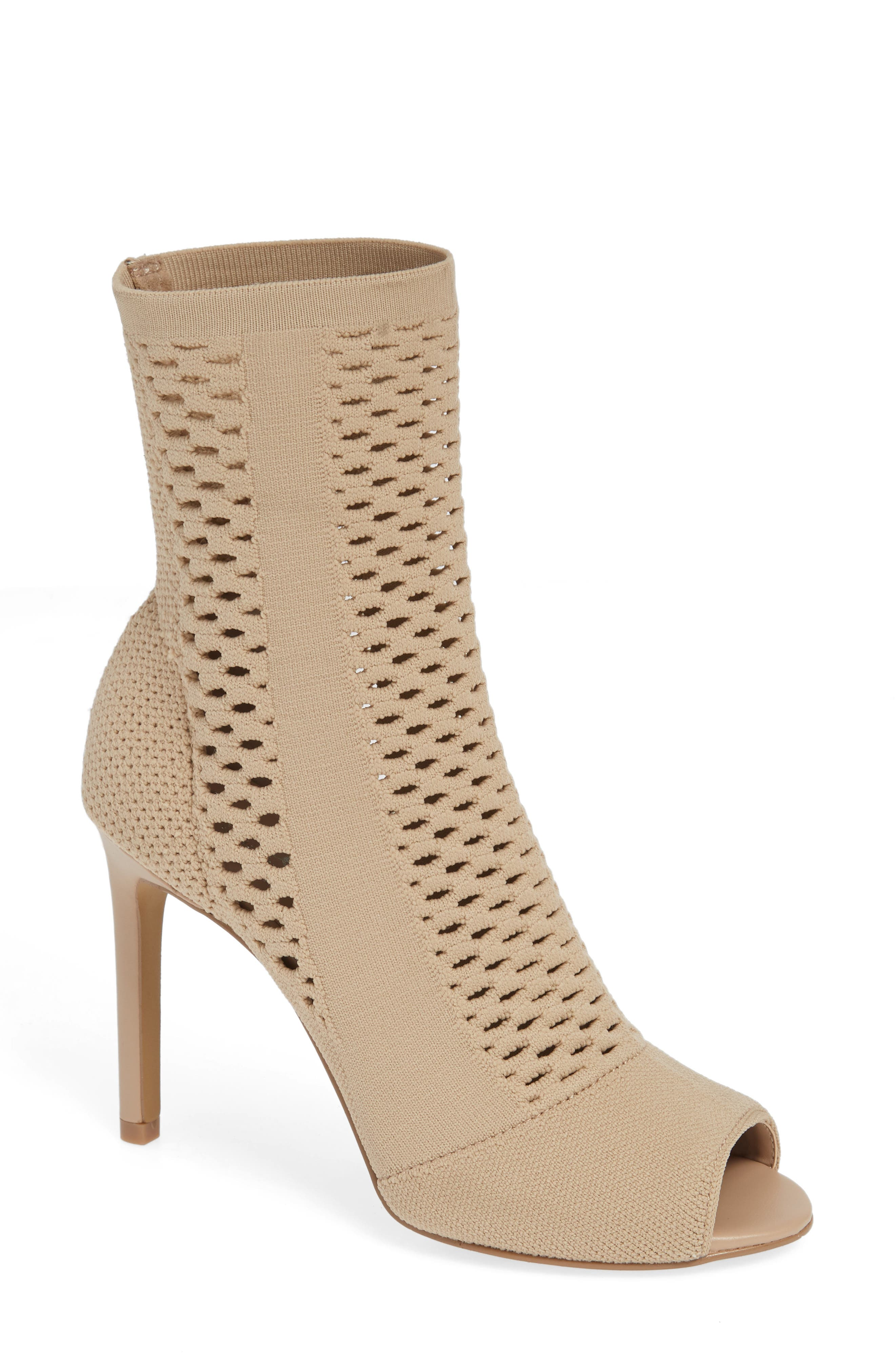 Charles By Charles David Inspector Bootie, Beige
