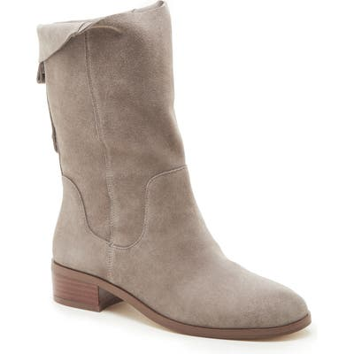 Sole Society Calanth Bootie, Grey