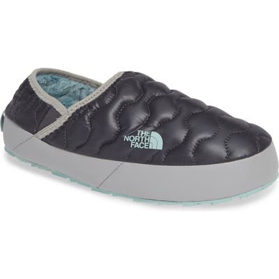 The North Face Thermoball(TM) Water Resistant Traction Mule, Grey