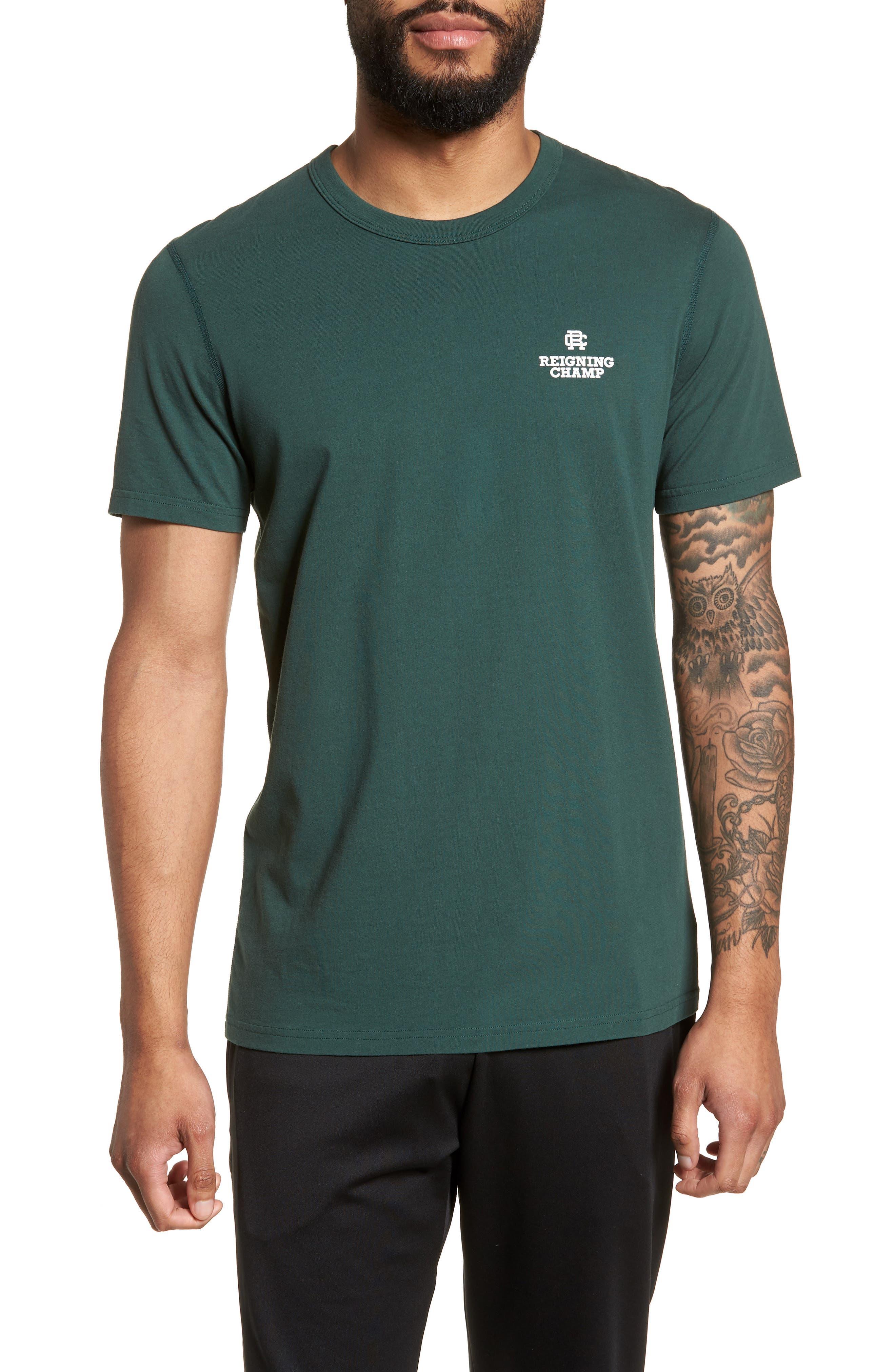 Reigning Champ Logo T Shirt Nordstrom Rack
