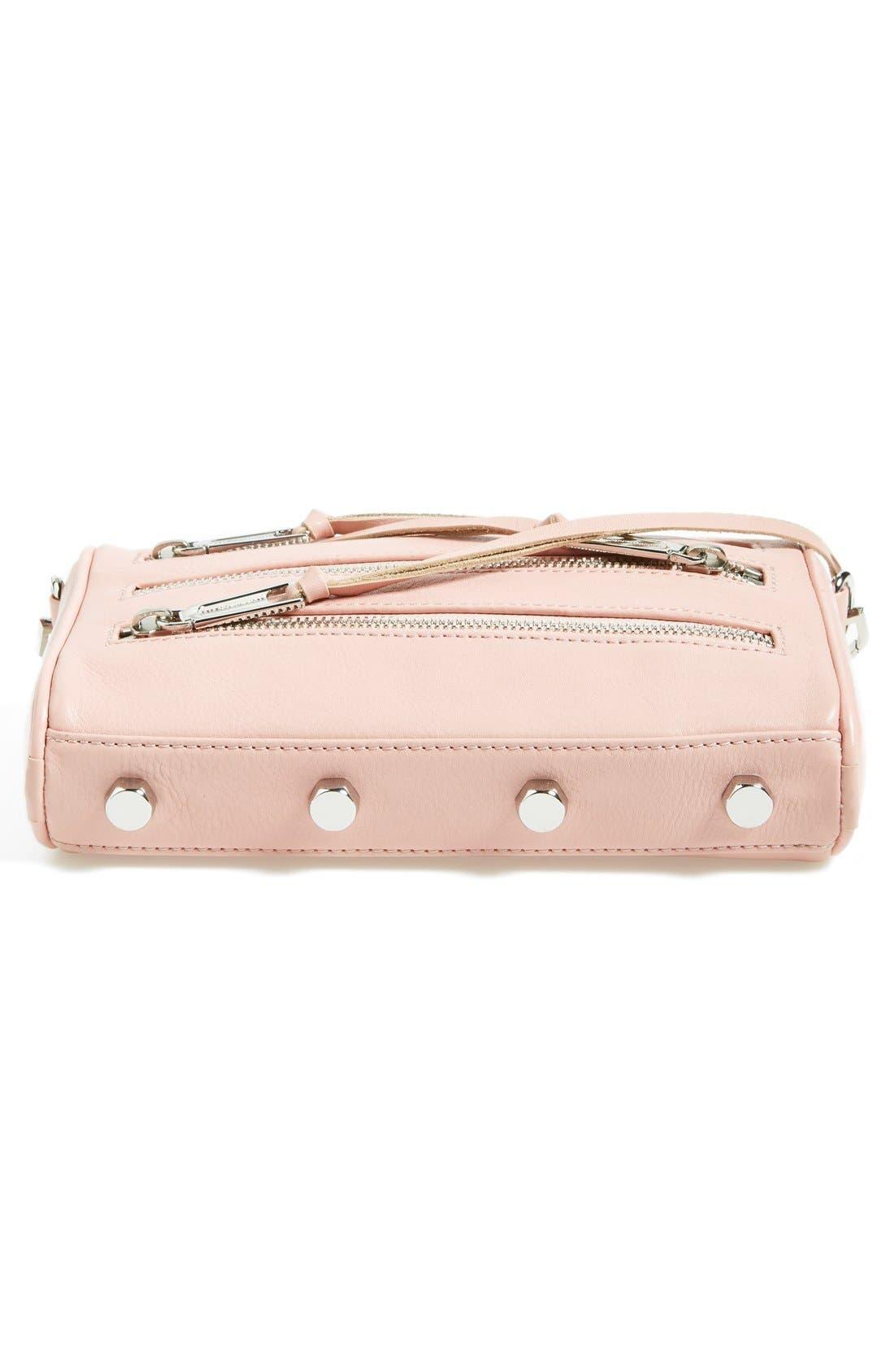 ,                             'Mini 5 Zip' Convertible Crossbody Bag,                             Alternate thumbnail 20, color,                             650