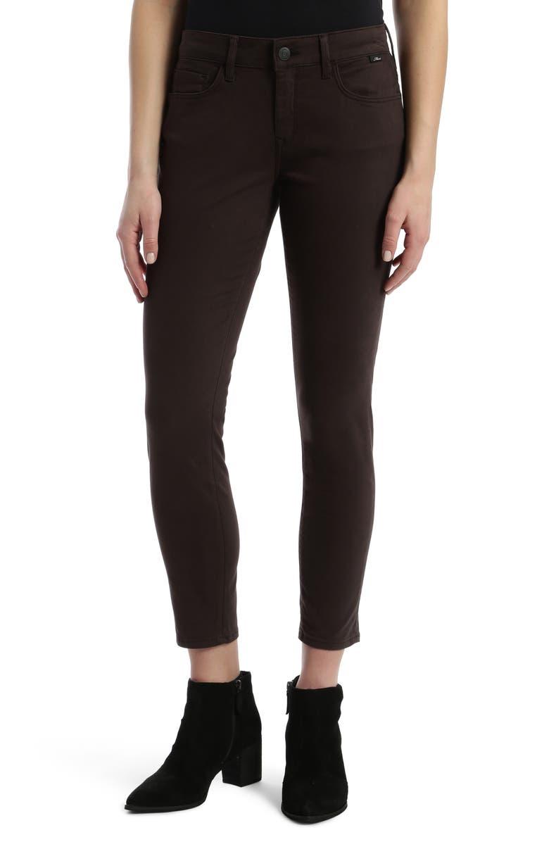 MAVI JEANS Alexa Ankle Skinny Jeans, Main, color, 200