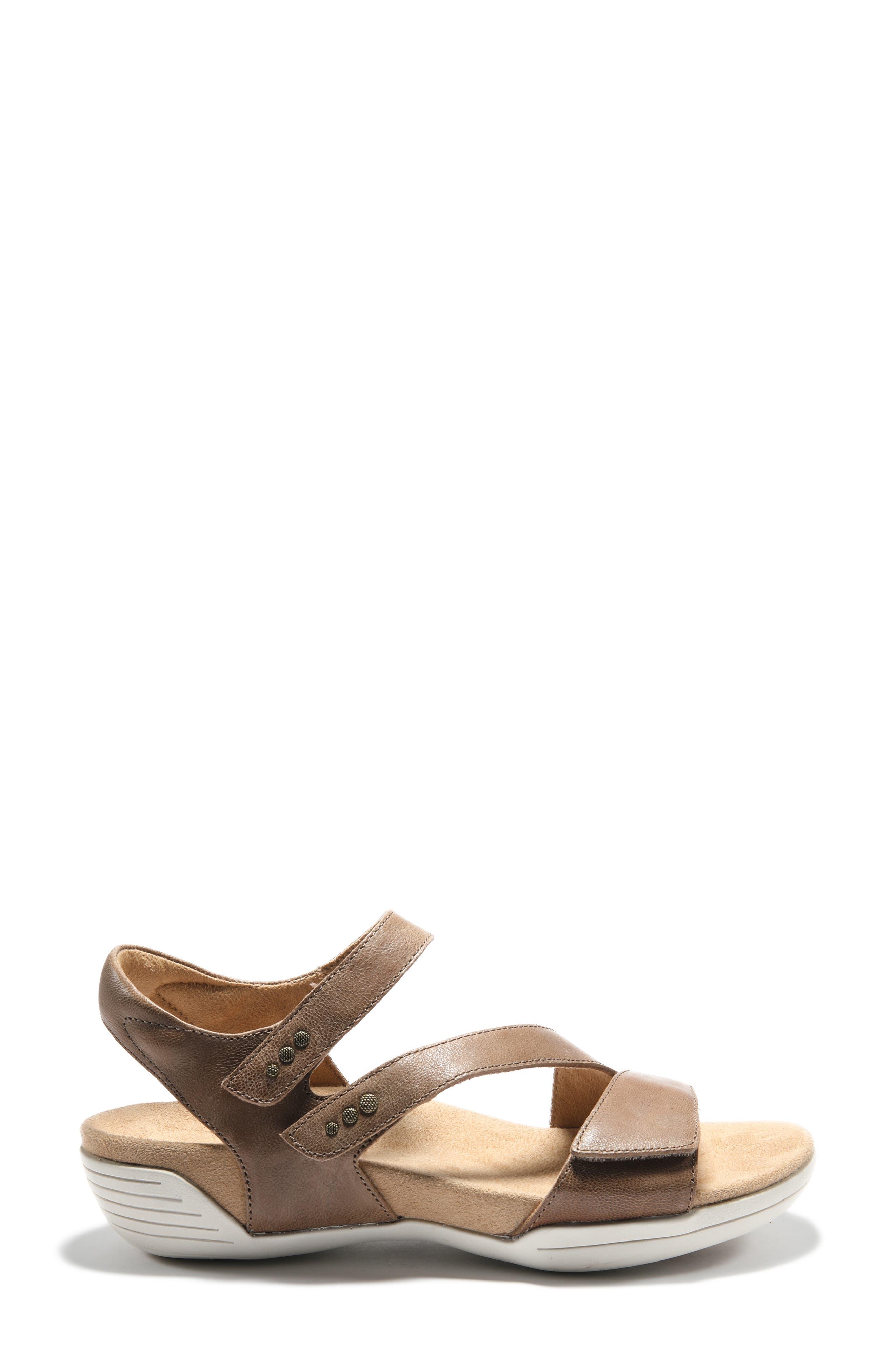 Halsa Footwear Halsa Denia Ankle Strap Sandal