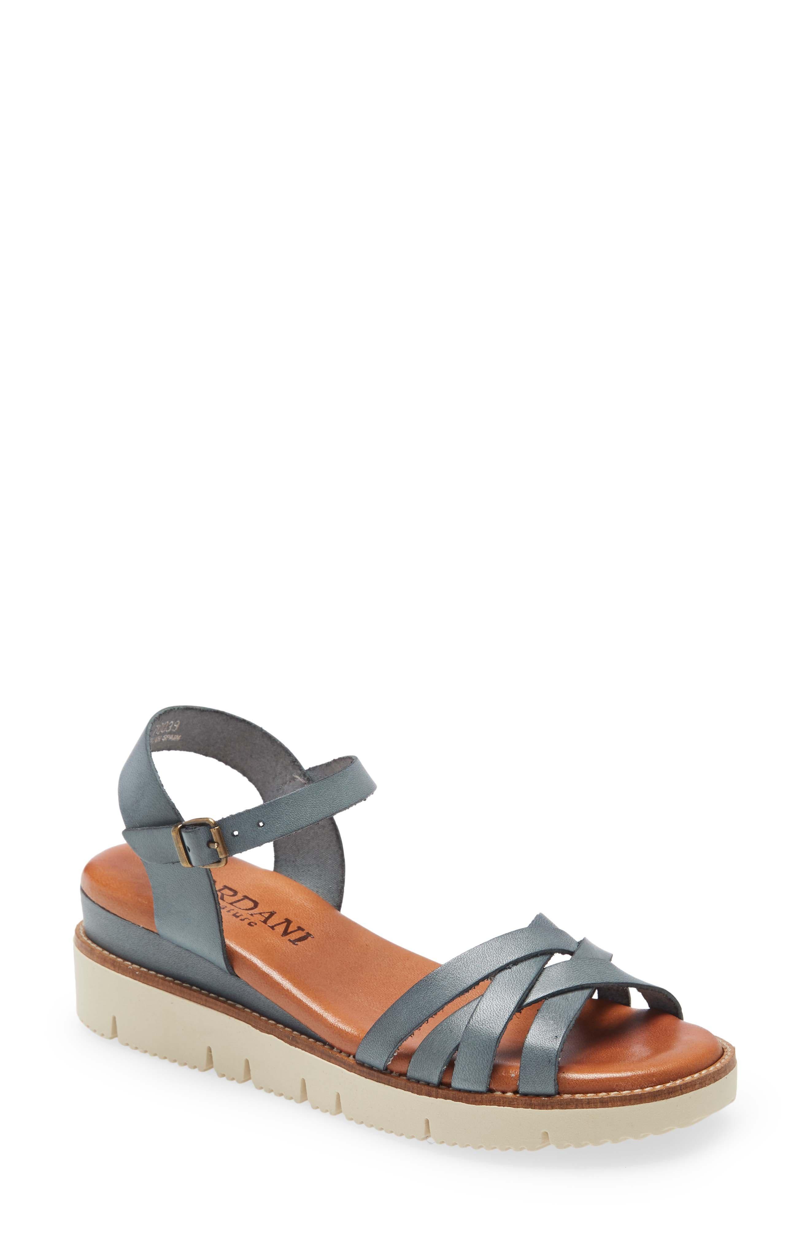 Shayleen Wedge Sandal