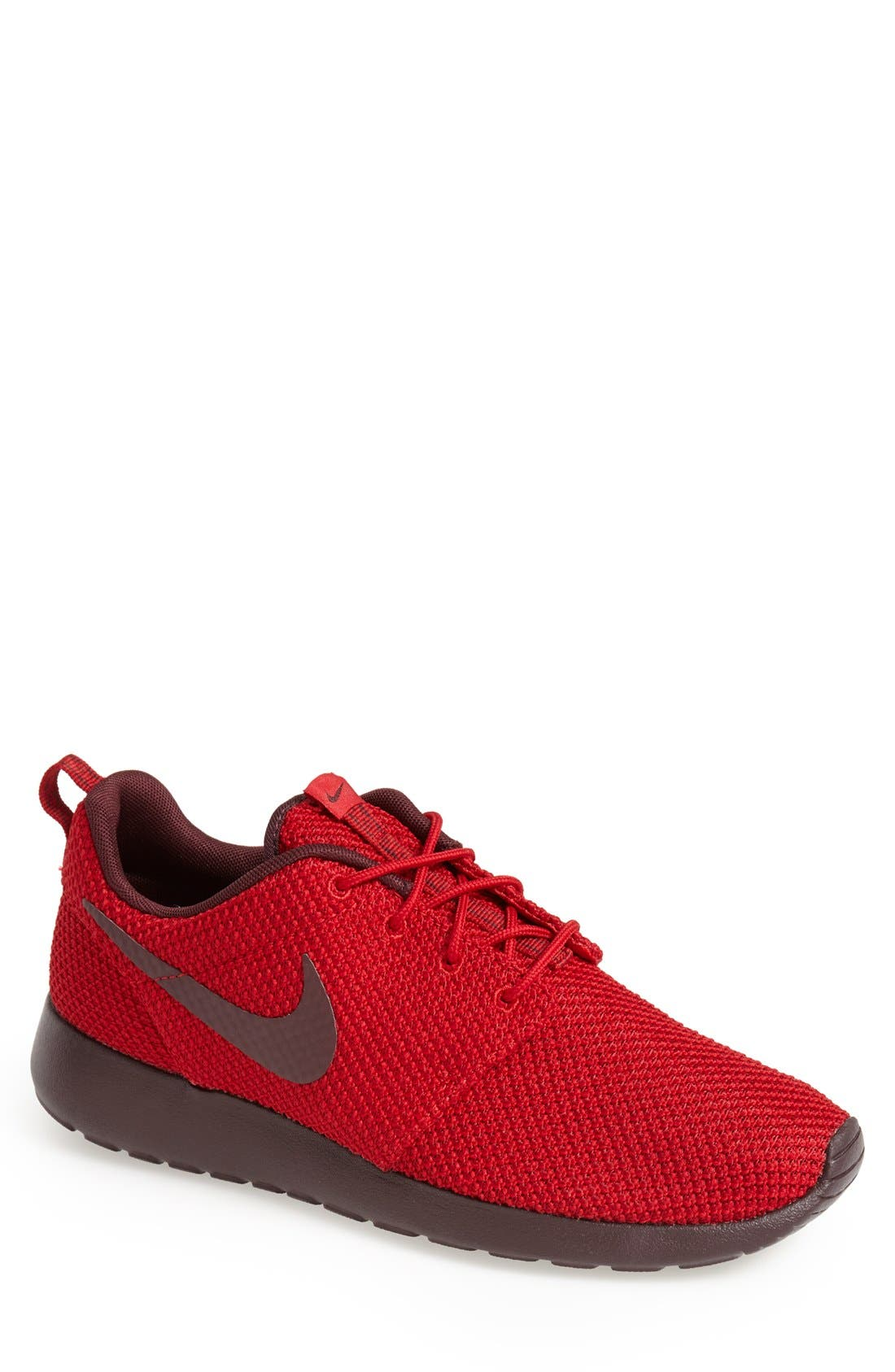 ,                             'Roshe Run' Sneaker,                             Main thumbnail 127, color,                             606