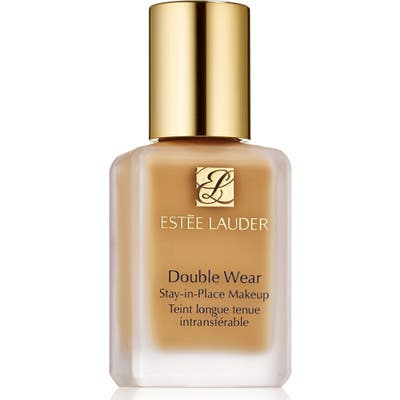 Estee Lauder Double Wear Stay-In-Place Liquid Makeup - 0 Warm Vanilla