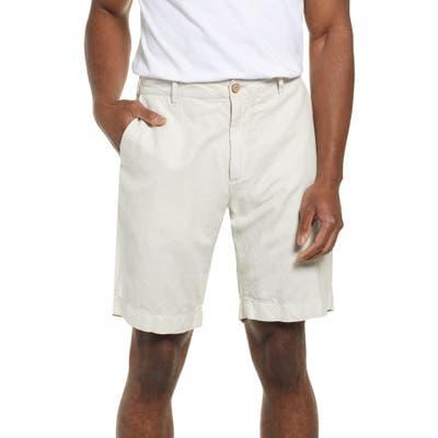 Faherty Malibu Shorts, Brown