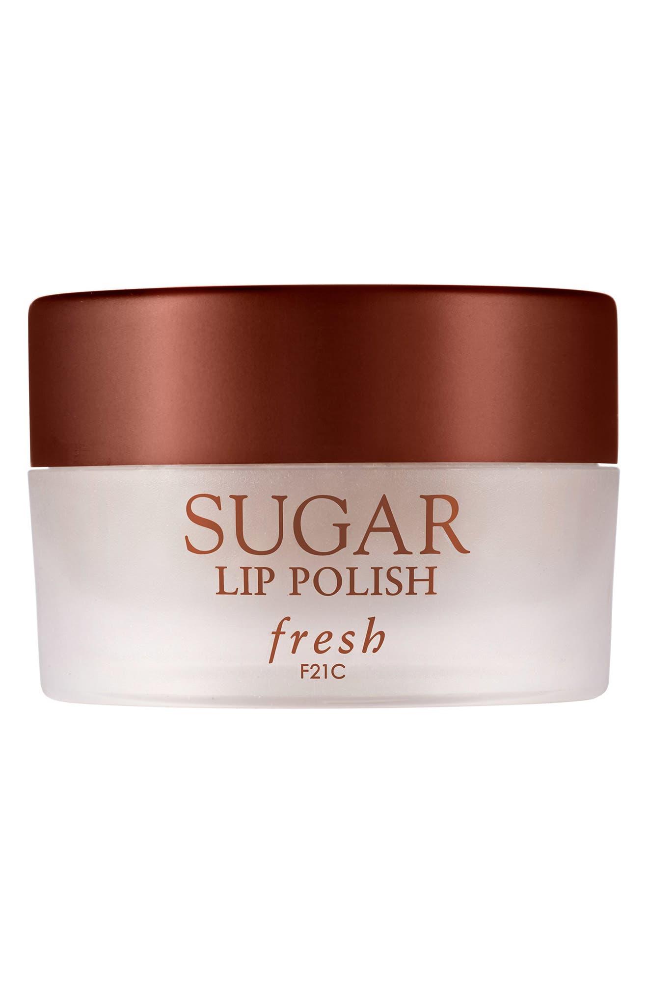 Sugar Lip Polish Exfoliator | Nordstrom