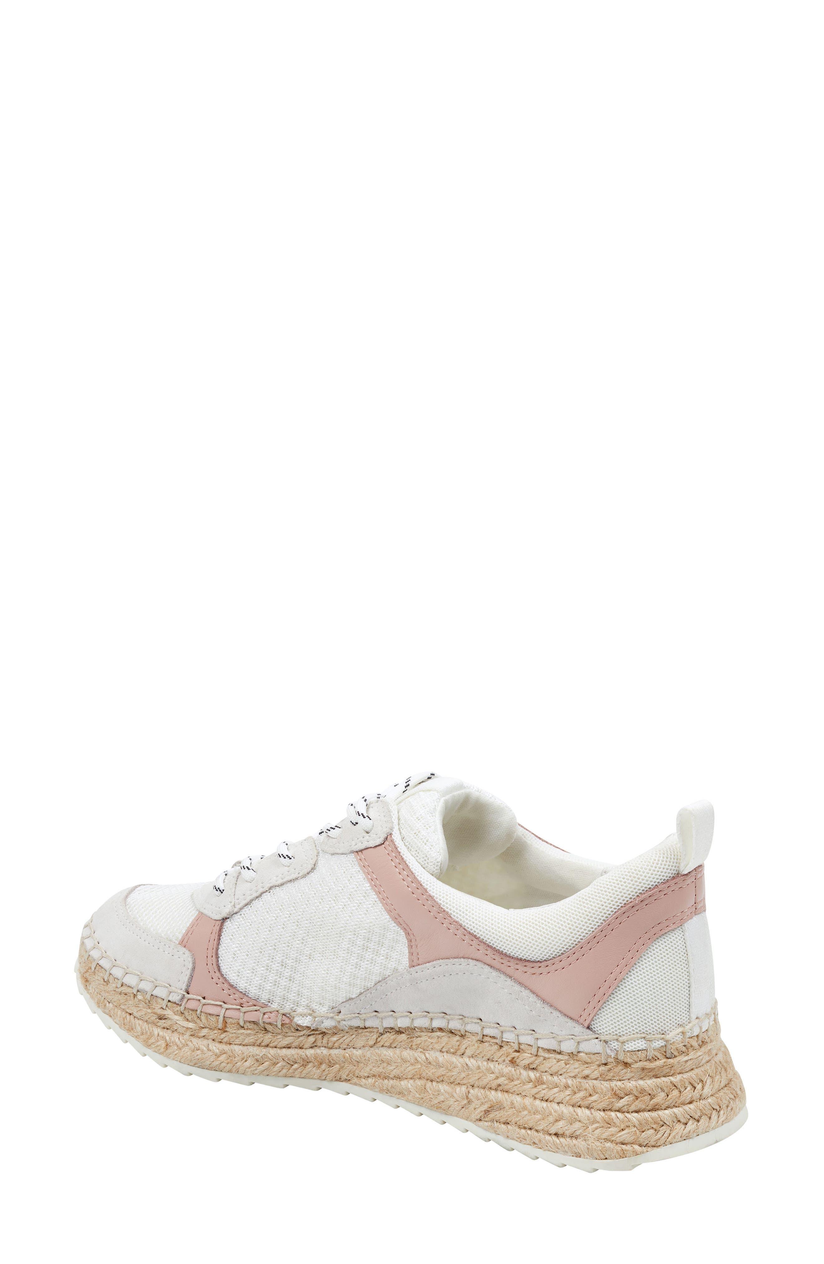 ,                             Janette Espadrille Sneaker,                             Alternate thumbnail 23, color,                             137