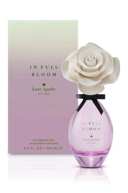 Image of kate spade new york in full bloom eau de parfum - 3.4 oz.