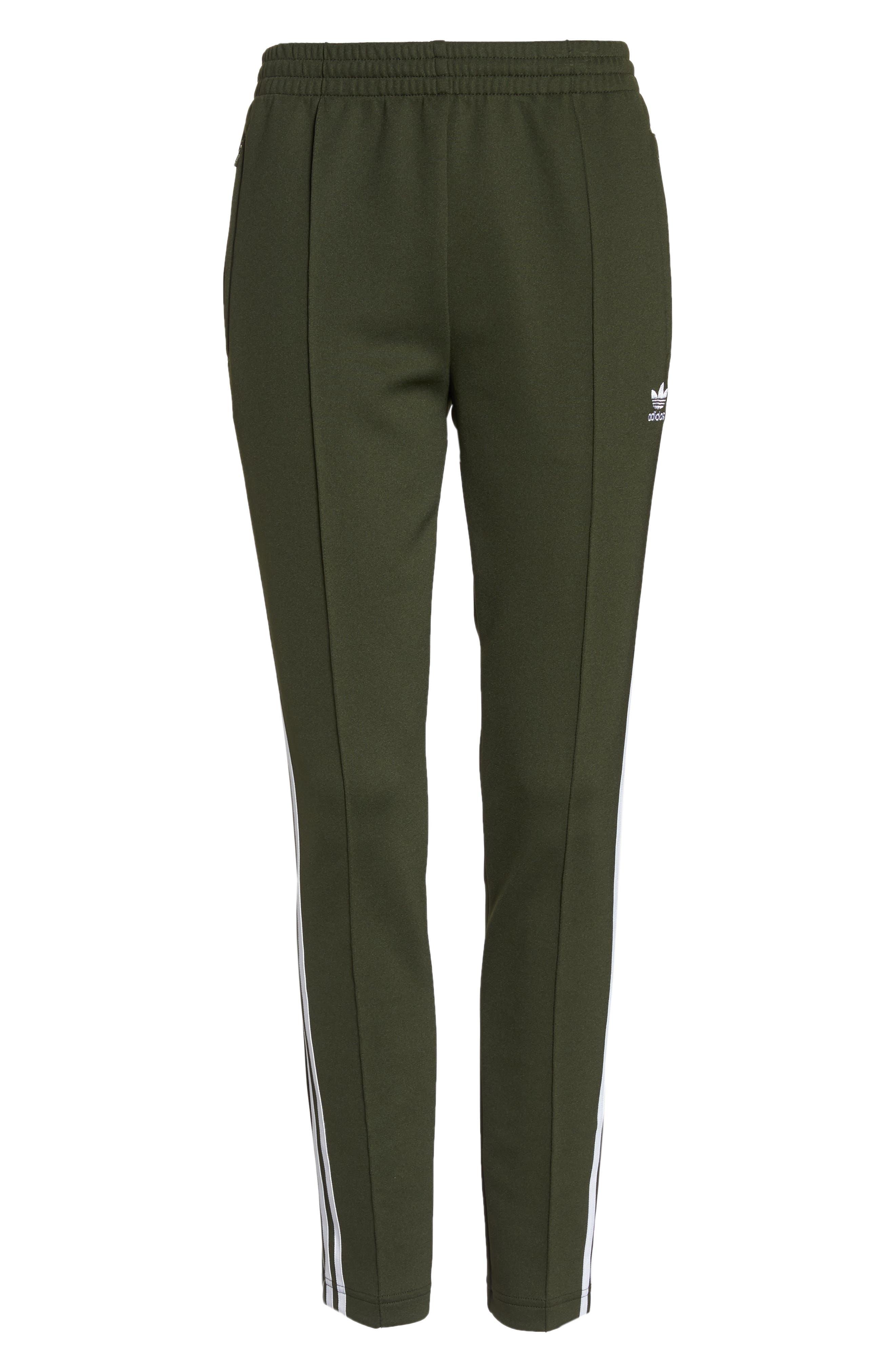 ,                             adidas SST Track Pants,                             Alternate thumbnail 36, color,                             305