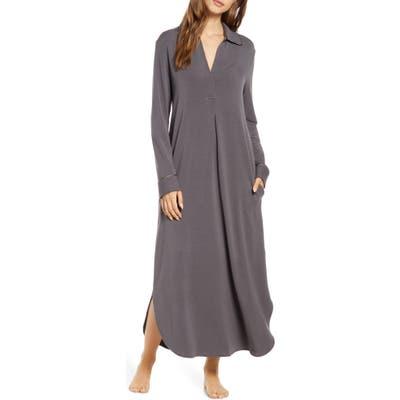 Natori Cozy Lounger Nightgown