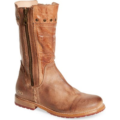 Bed Stu Venmont Boot- Brown