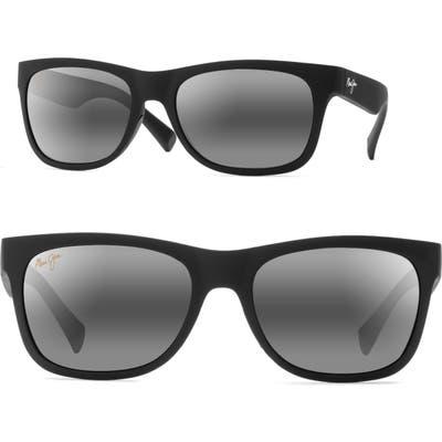 Maui Jim Kahi 5m Polarizedplus2 Sunglasses -