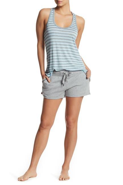 Image of PJ SALVAGE Pajama Sweat Shorts