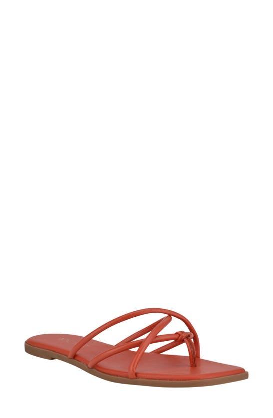 Nine West Sandals RAZI STRAPPY FLIP FLOP