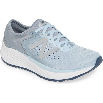 New Balance Fresh Foam 1080V9 Running Shoe - Blue