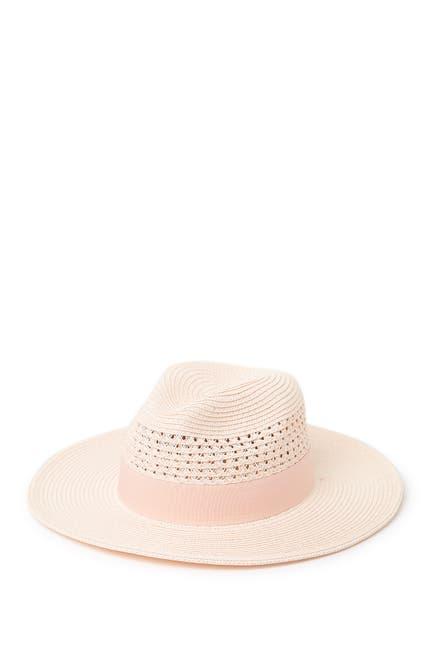 Image of 14th & Union Mixed Weave Panama Hat