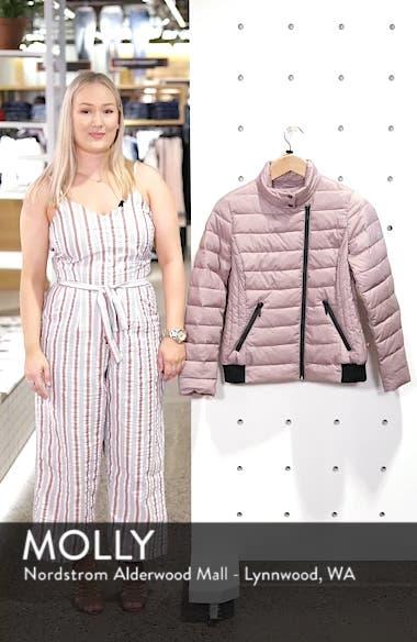 Melange Stretch Jacket, sales video thumbnail