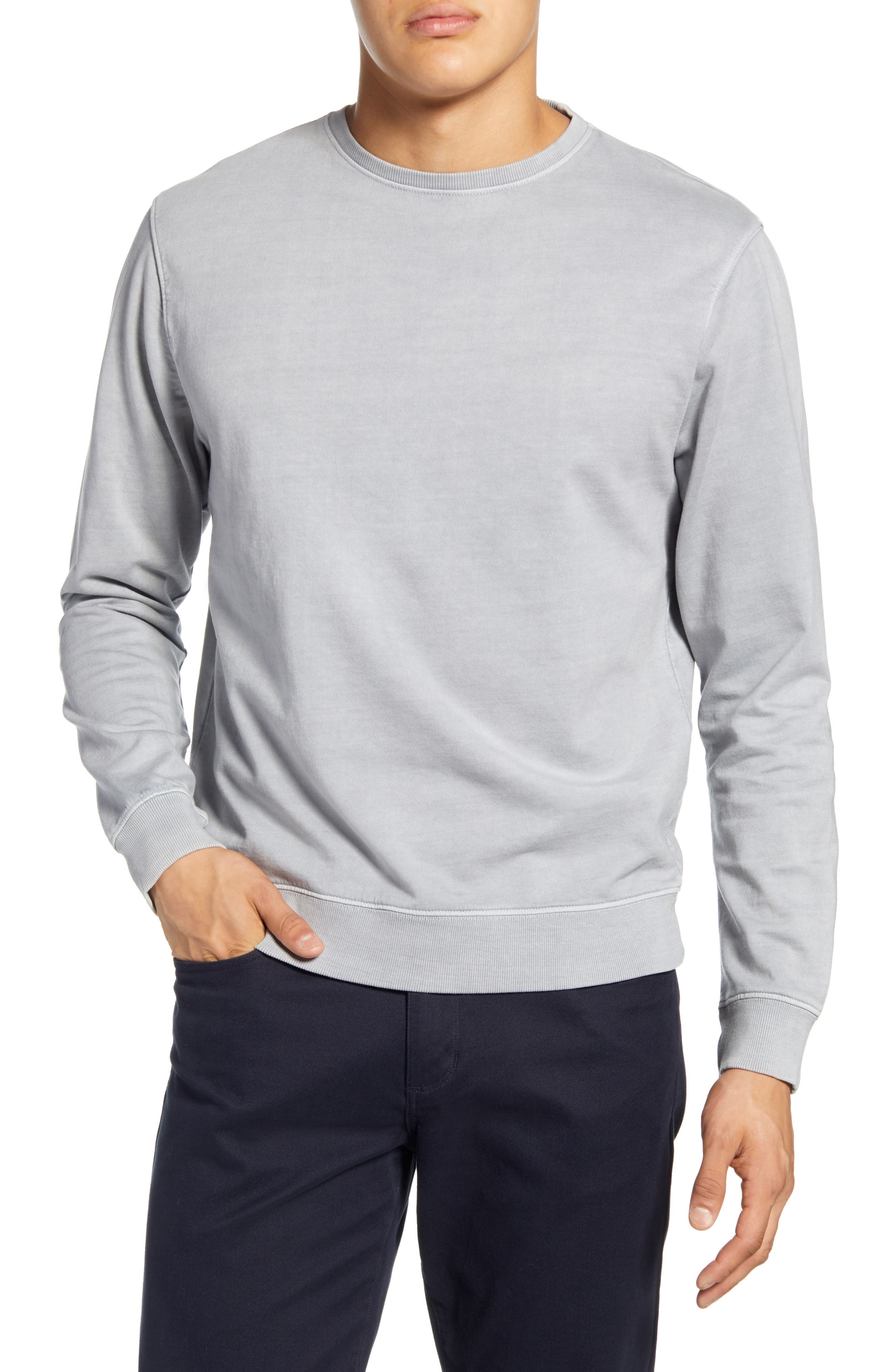 Haring Slim Fit Long Sleeve T-Shirt