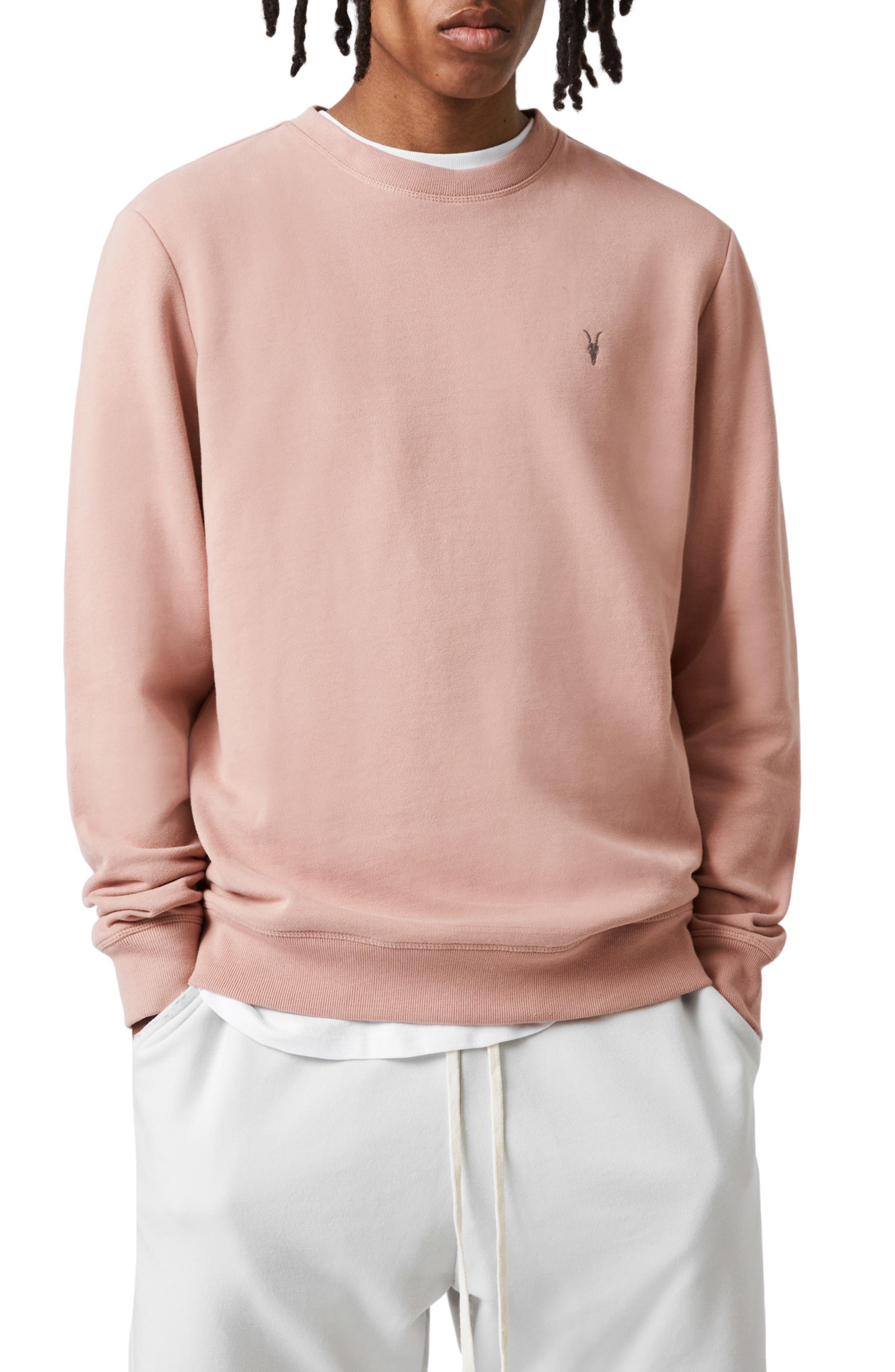 Raven Cotton Sweatshirt