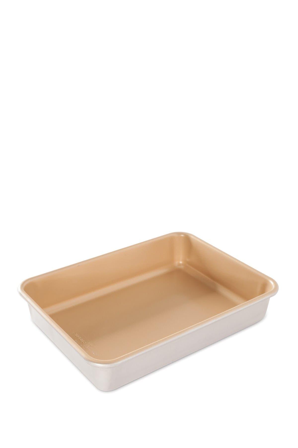 "Image of Nordic Ware Naturals Nonstick 9"" x 13"" Rectangular Cake Pan"