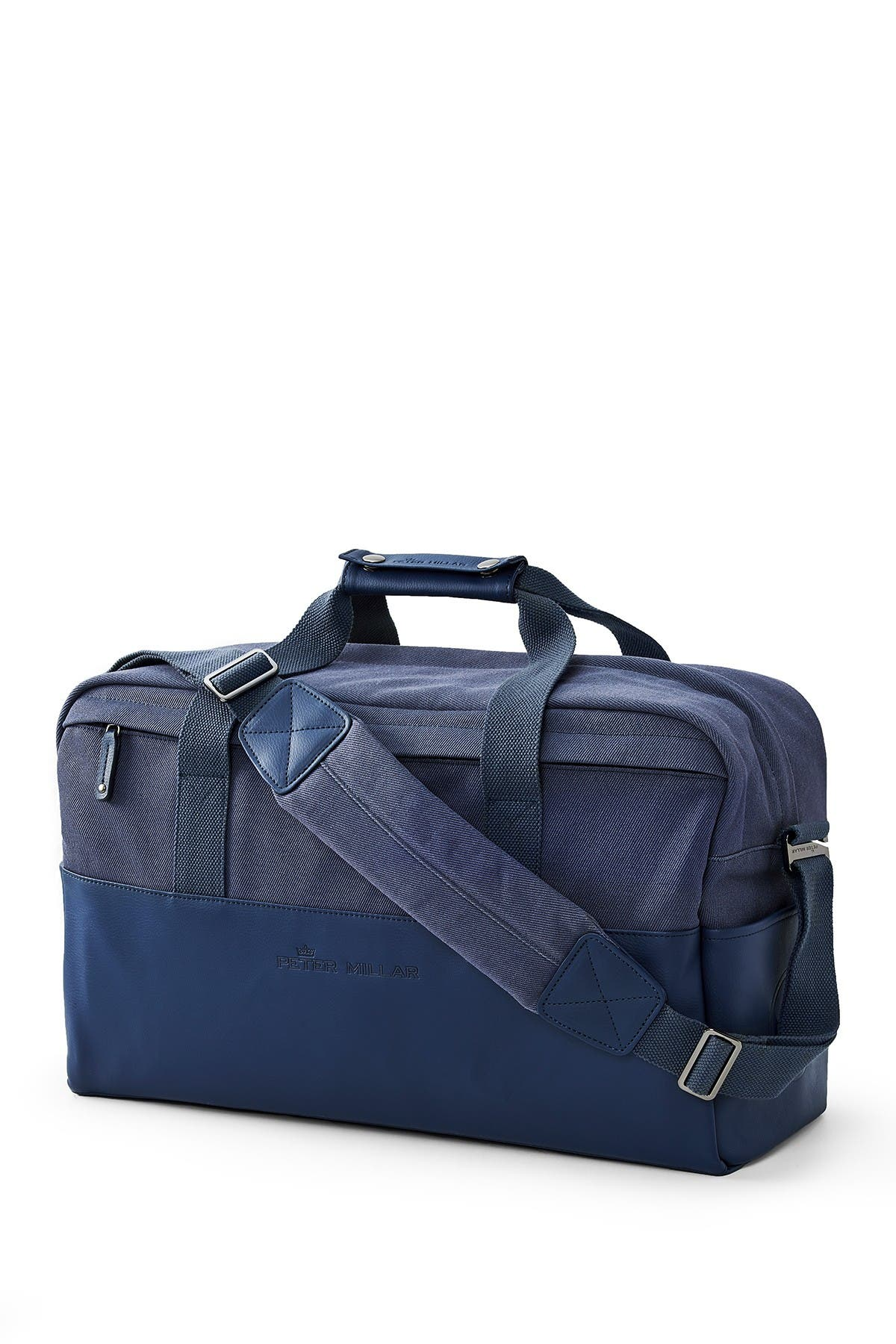 Image of Peter Millar Crown Seal Duffle