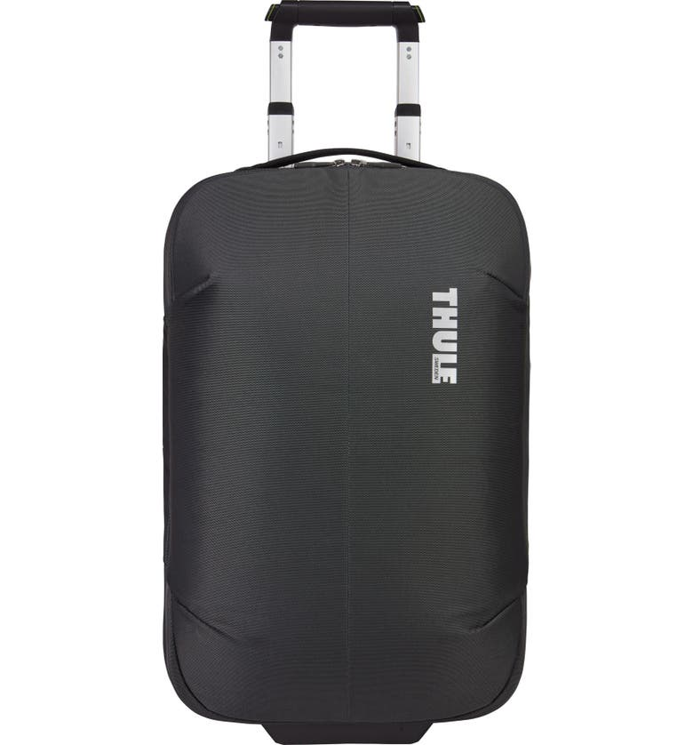 THULE Subterra 22-Inch Carry-On, Main, color, DARK SHADOW
