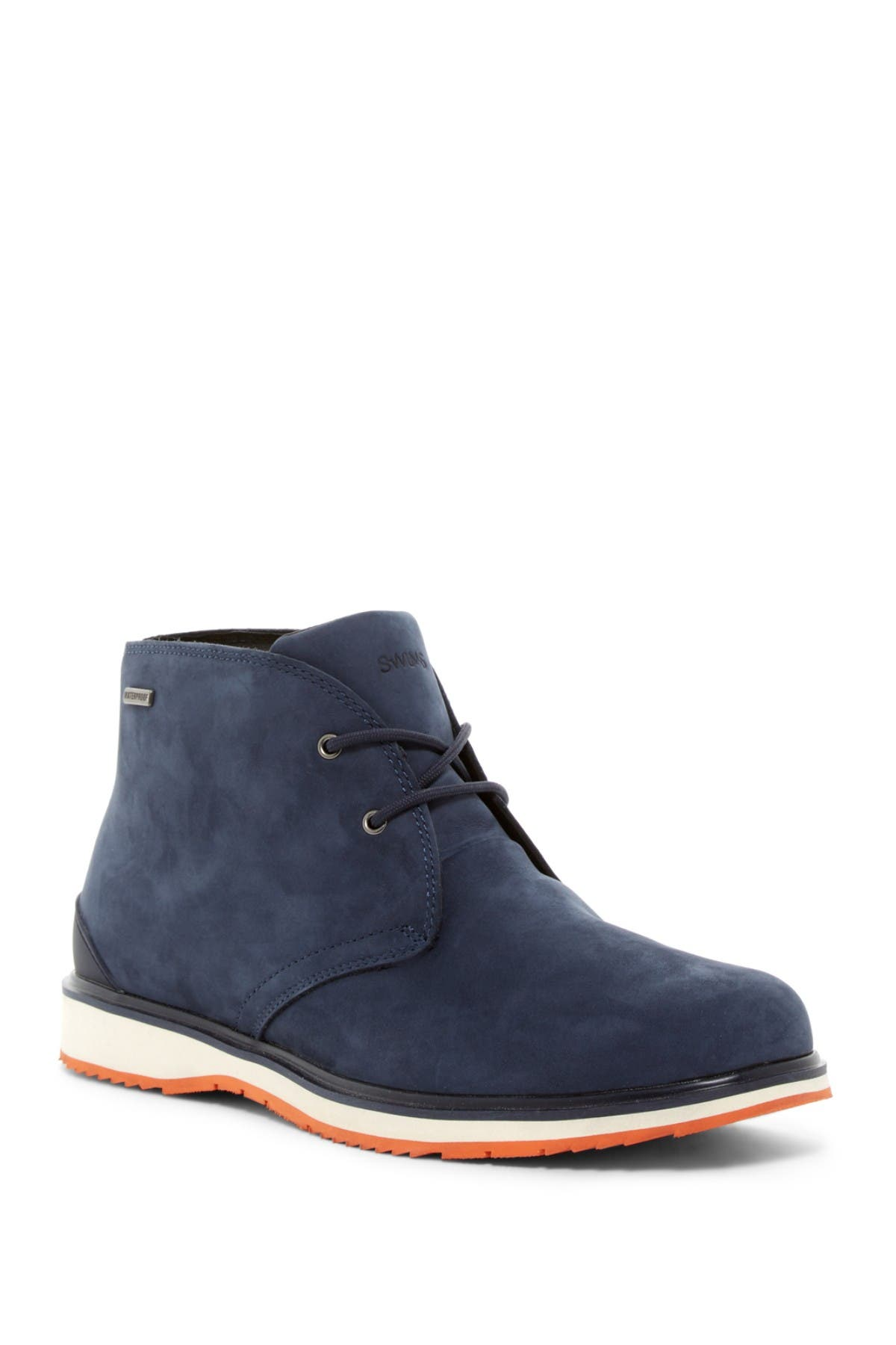 Image of Swims Barry Classic Waterproof Chukka Boot