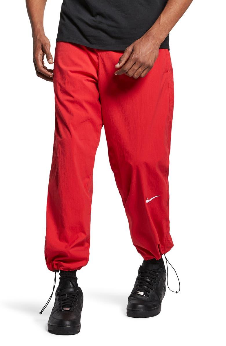 NIKE NRG Men's Woven Pants, Main, color, 600