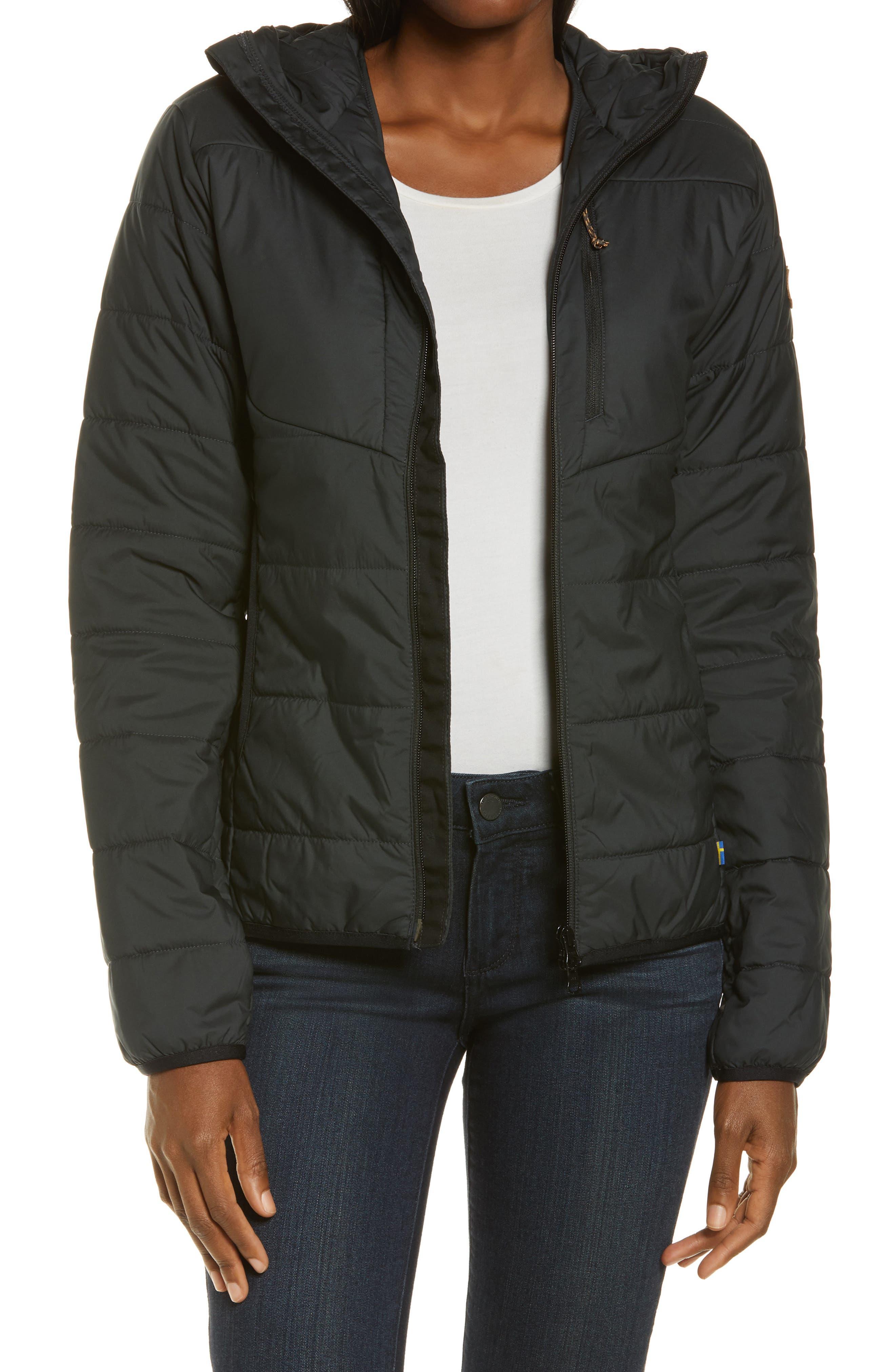 Ked Insulated Jacket